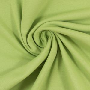 Bündchen hellgrün