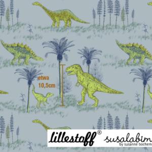Dinowelt