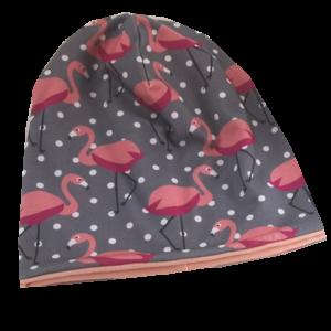 Flamingo Mütze