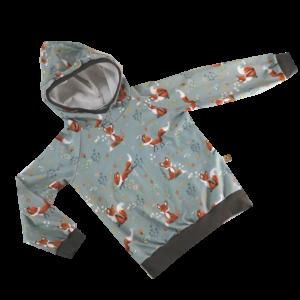 Fuchs hoodie