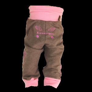Lederhose für Babys