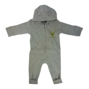 Overall Jumpsuite