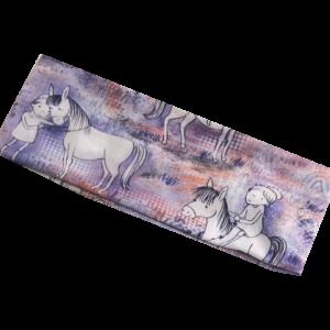 Pferde Stirnband