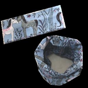 Pferdeliebe Stirnband