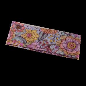Mandala Blume Stirnband