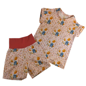 Sommerschlafanzug